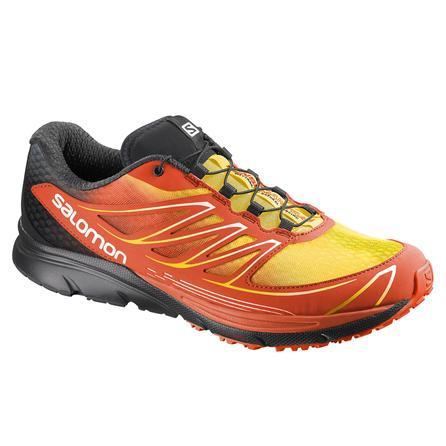 Salomon Sense Mantra 3 Running Shoe (Men's) - Tomato Red