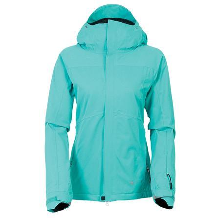 686 GLCR Aura Insulated Snowboard Jacket (Women's) -
