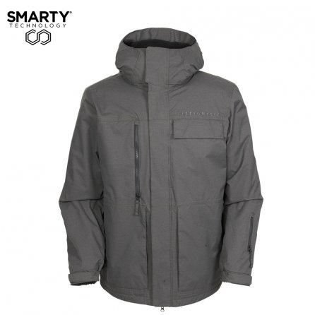 686 Smarty Form Insulated Snowboard Jacket (Men's) -
