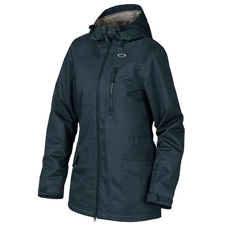 Oakley Catchline BioZone Insulated Snowboard Jacket (Women's) -