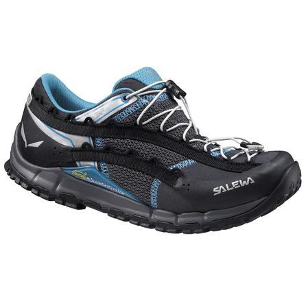 Salewa Speed Ascent Trail Running Shoe (Women's) - Carbon/Pagoda