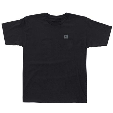 Ride Corp Logo T-Shirt (Men's) - Black