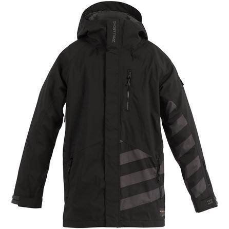Billabong Slice X Pro Shell Snowboard Jacket (Men's) -