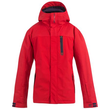 Billabong Legend Insulated Snowboard Jacket (Men's) -