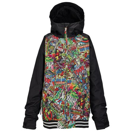 Burton Game Day Snowboard Jacket (Boys') -