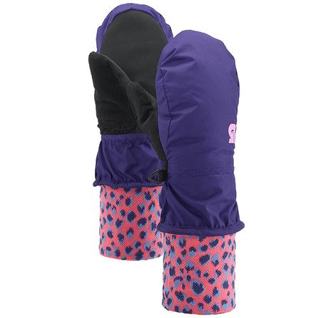 Burton Minishred Mitten (Little Girls') -