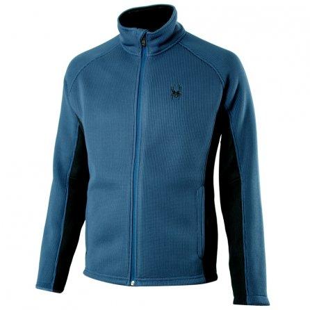 Spyder Foremost Full Zip Heavy Weight Core Sweater Jacket (Men's) -