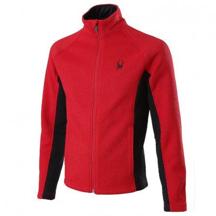 Spyder Constant Full-Zip Core Sweater Jacket (Men's) -