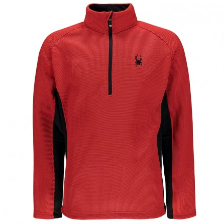 Spyder Outbound Half-Zip Midweight Core Sweater (Men's) -