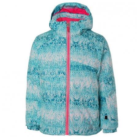 Spyder Bitsy Glam Insulated Ski Jacket (Little Girls') -