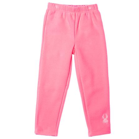 Spyder Bitsy Momentum Fleece Pant (Little Girls') -