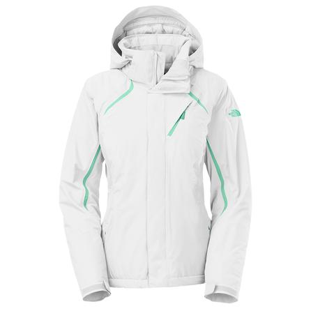 The North Face Cool-Ridge Insulated Ski Jacket (Women's) -