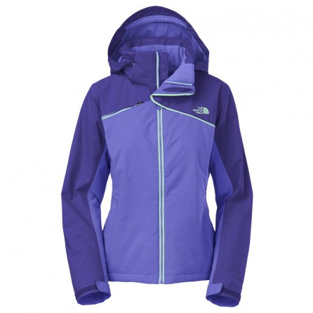 The North Face Scoresby Insulated Ski Jacket (Women's) -