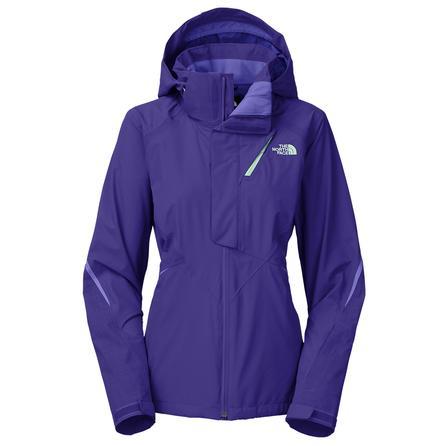 The North Face Kira Triclimate Ski Jacket (Women's) -
