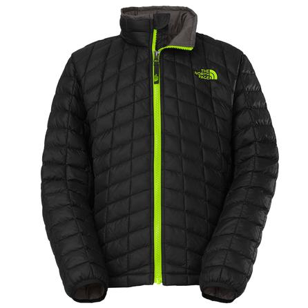 The North Face Thermoball Full-Zip Jacket (Boys') -