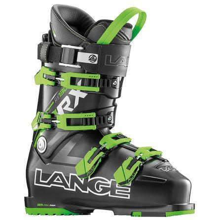 Lange RX 130 Ski Boot (Men's) -