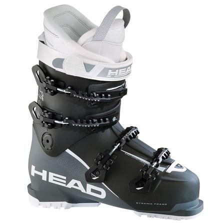 Head Vector Evo 90 Ski Boot (Women's) - Black/Anthracite White