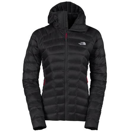 The North Face Quince Hooded Jacket (Women's) -