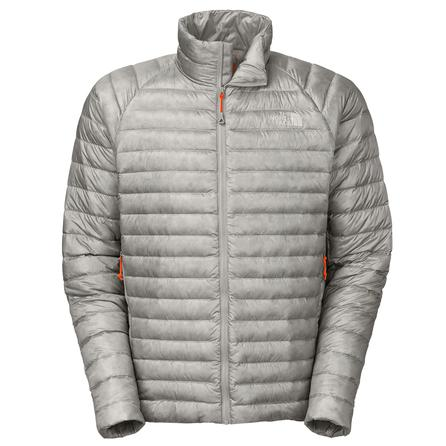The North Face Quince Jacket (Men's) - Monument Grey