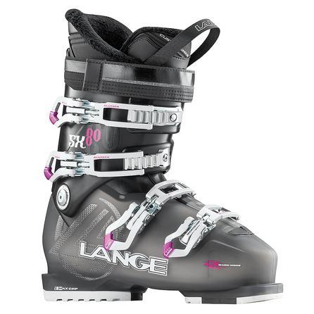 Lange SX 80 Ski Boot (Women's) -