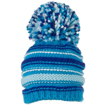 Obermeyer Cece Knit Hat (Little Girls') - Bluebird