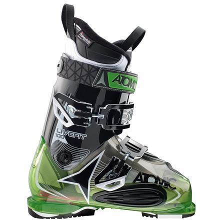 Atomic Live Fit 100 Ski Boot (Men's) -