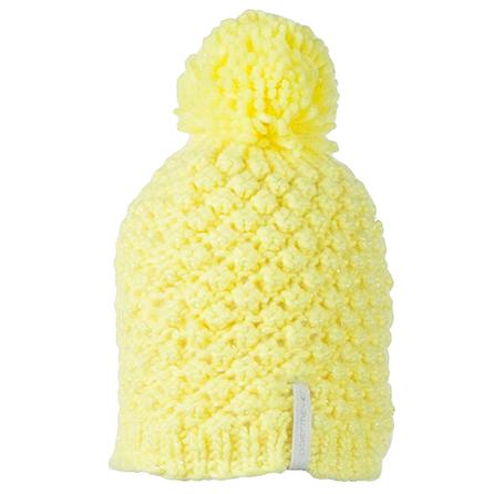 Obermeyer Sunday Knit Hat (Girls') - Daffodil