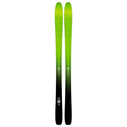 K2 Pinnacle 95 Skis (Men's) -