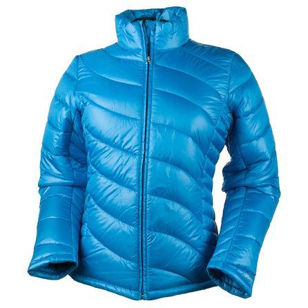 Obermeyer Dakota Insulator Jacket (Women's) - Bluebird
