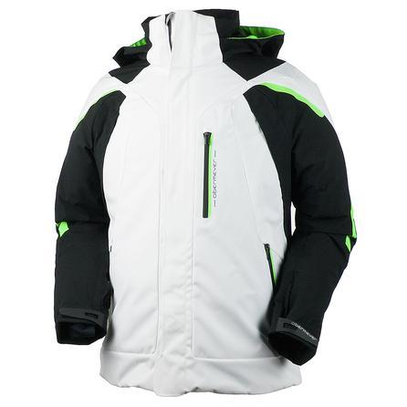 Obermeyer Ranger Insulated Ski Jacket (Men's) -