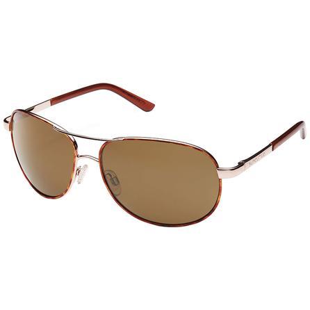 Suncloud Aviator Polarized Sunglasses (Adults') -