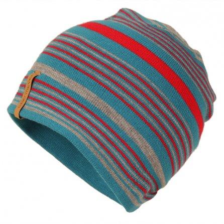 Obermeyer Anders Knit Ski Hat (Men's) - Gypsy Blue