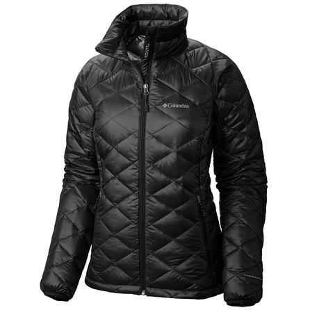 Columbia Trask Mountain 650 Turbodown Insulated Jacket (Women's) -