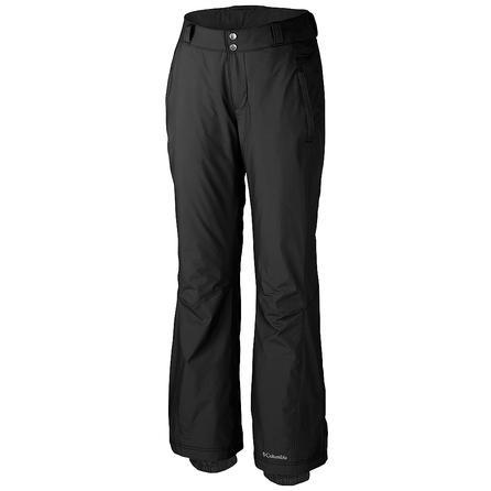 Columbia Modern Mountain 2.0 Plus Ski Pant (Women's) - Black