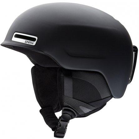 Smith Maze Helmet - Black Matte