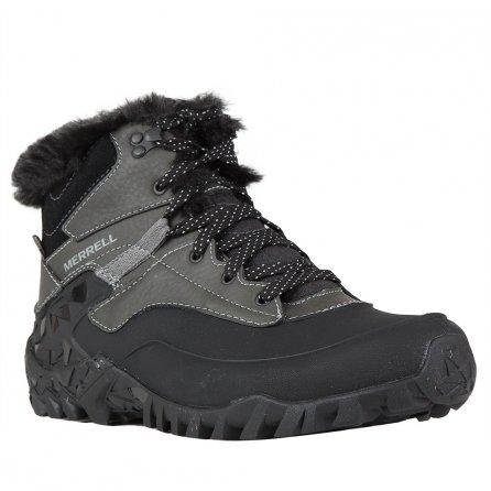 Merrell Fluorecein Thermo 6 Waterproof Boot (Women's) - Black