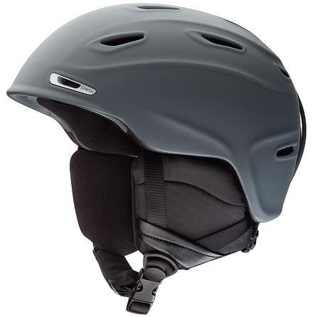 Smith Aspect Helmet - Matte Charcoal