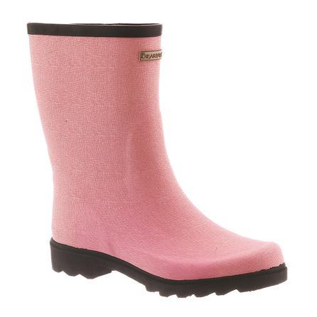 Bearpaw Peggy Rain Boot (Women's) - Fuchsia Pink