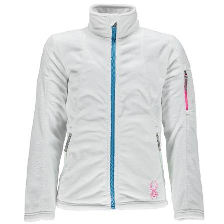 Spyder Caliper Fleece Jacket (Girls') -