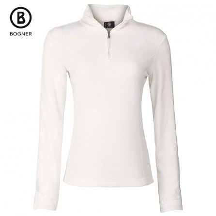 Bogner Geri Half Zip Fleece Shirt (Women's) -
