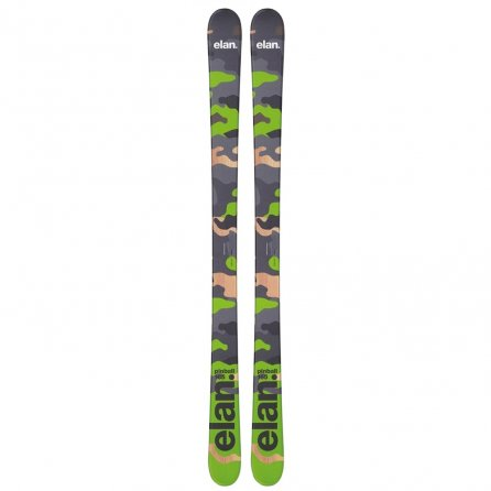 Elan Pinball Skis (Kids') -