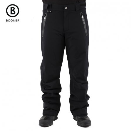 Bogner Rugged-T Insulated Ski Pant (Men's) - Black
