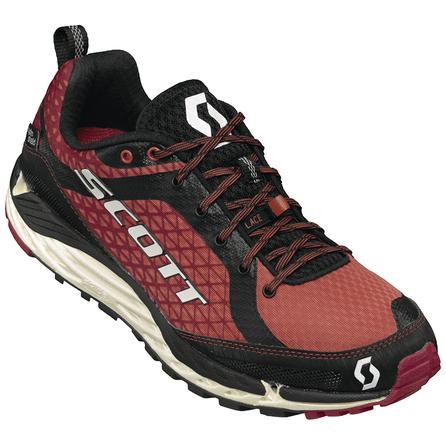 Scott T2 Kinabalu 2.0 HS Trail Running Shoe (Women's) - Black/Cayenne Red