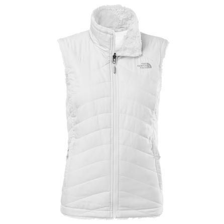 The North Face Mossbud Swirl Reversible Vest (Women's) -
