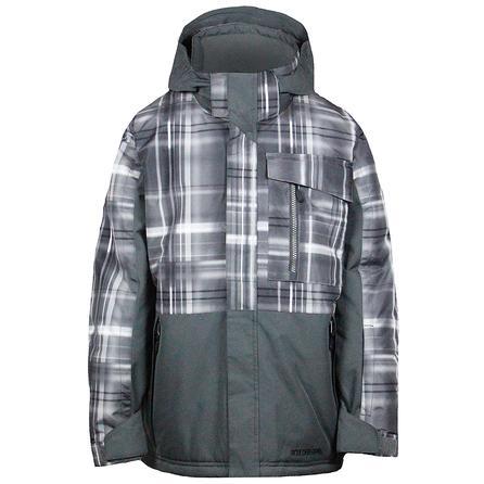 Boulder Gear Velocity Insulated Ski Jacket (Boys') -