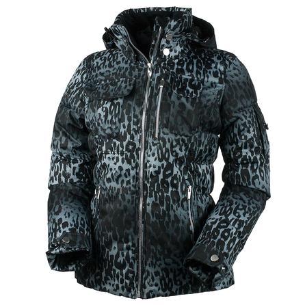 Obermeyer Leighton Luxe Insulated Ski Jacket (Women's) -