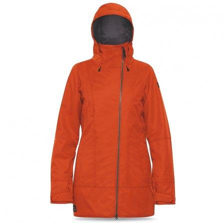 Dakine Kearns Insulated Snowboard Jacket (Women's) - Sunset