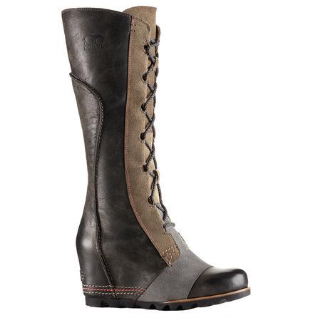 Sorel Cate the Great Wedge Waterproof Boots (Women's) -