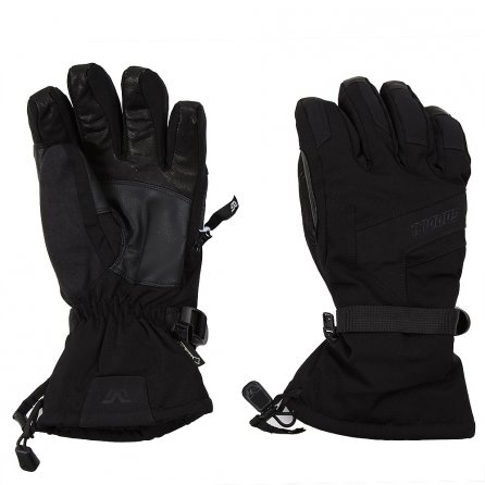Gordini Da Goose V GORE-TEX Ski Glove (Men's) - Black
