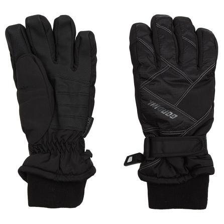 Gordini Aquabloc Touch Ski Glove (Kids') - Black
